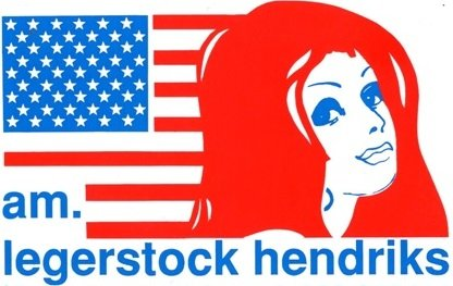 Legerstock Hendriks